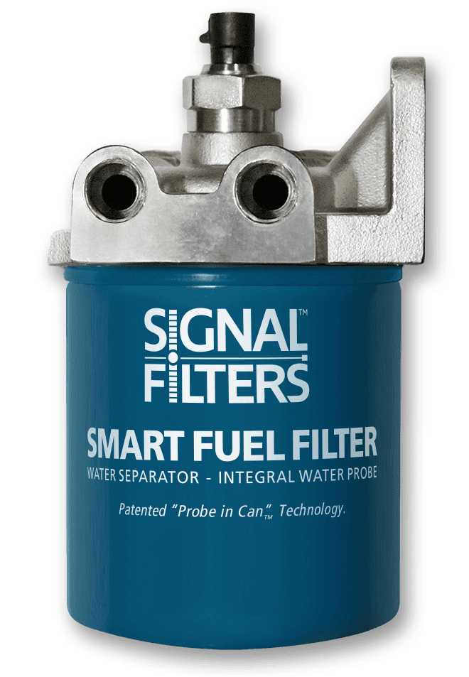 Product information: AutoSig Smart fuel filter water separator ... on