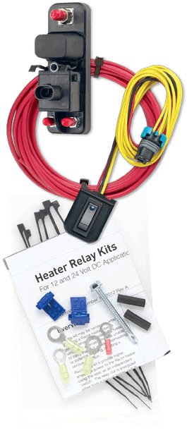 fuelheater